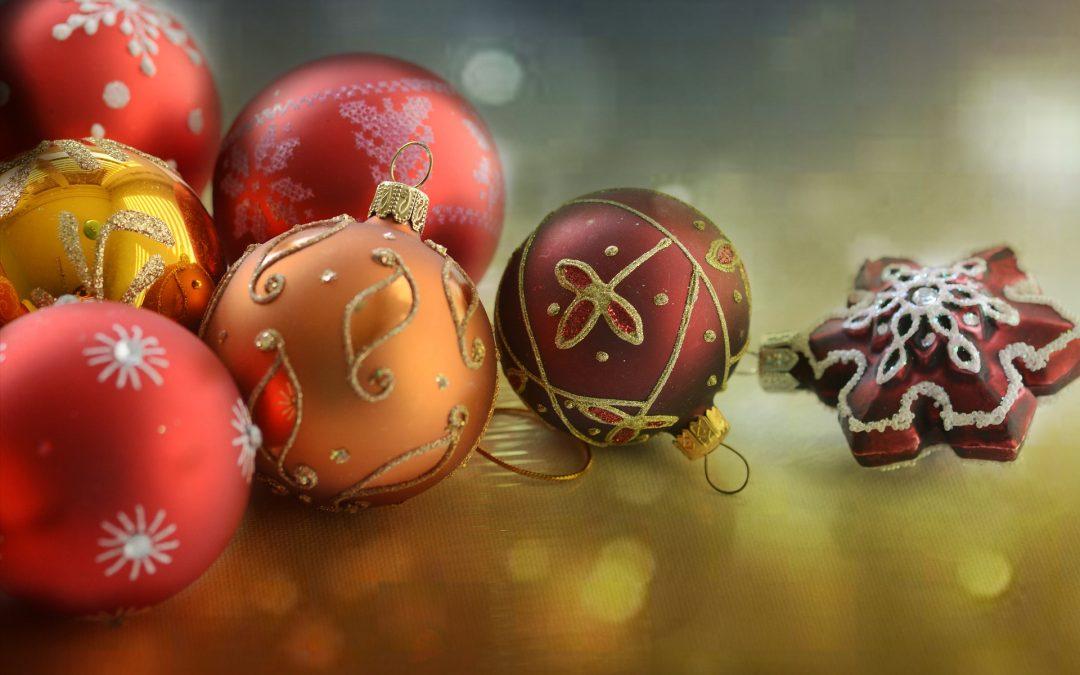Noël quand on est endeuillé-e ? Pour l'entourage et la personne endeuillée