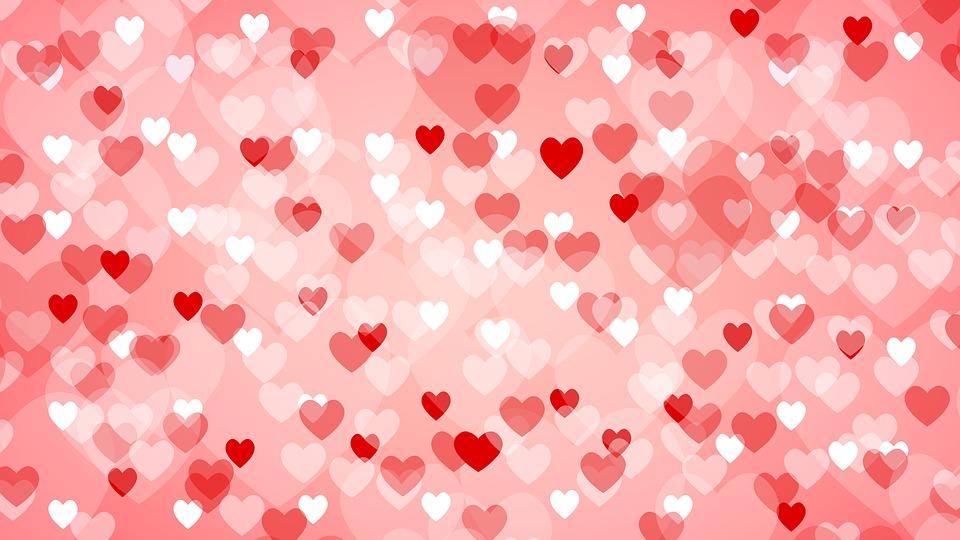 La fête de l'amour, vivre la Saint-Valentin à tous les jours!