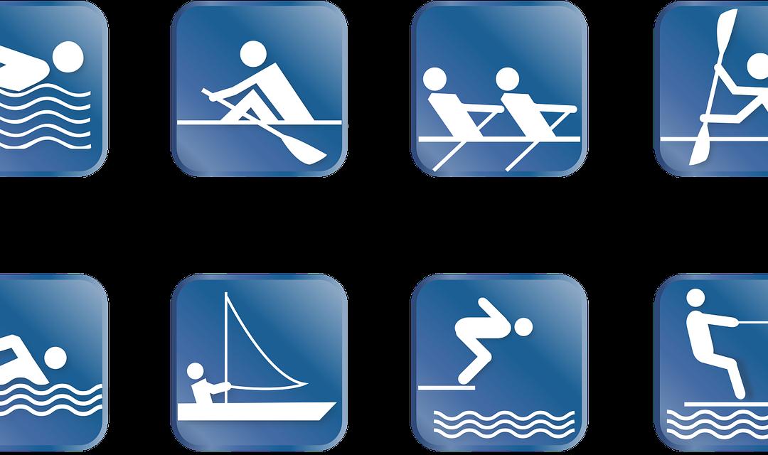 Semaine nationale de la prévention de la noyade