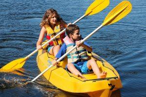 #SNPN #VIF Veste individuelle de flottaison prévention noyade
